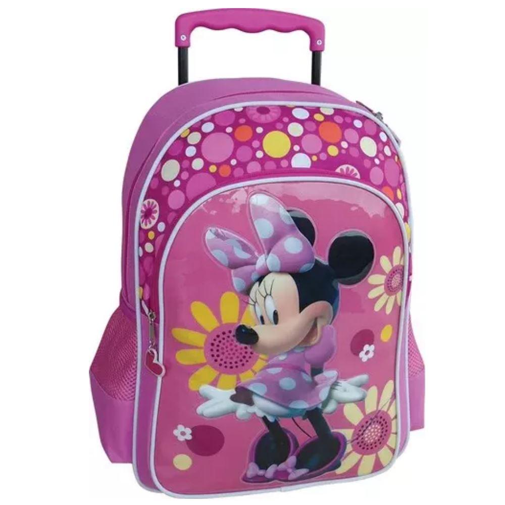 710e944e360 Τσάντα τρόλεϋ Minnie 150210 Paxos - ΕΦΗΒΙΚΑ   ΠΑΙΔΙΚΑ ΤΡΟΛΕΫ ...
