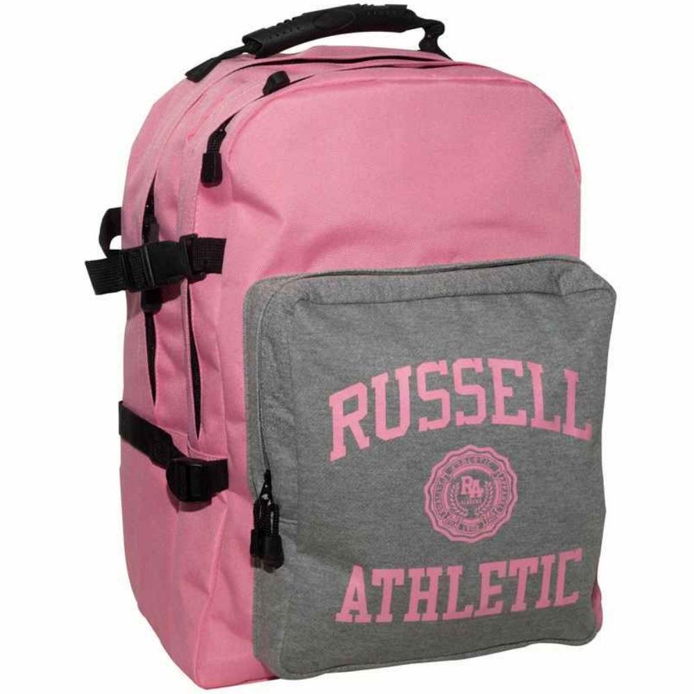 b96901742b Τσάντα σακίδιο Duke ροζ RAD59 Russell Athletic - 5057711001180