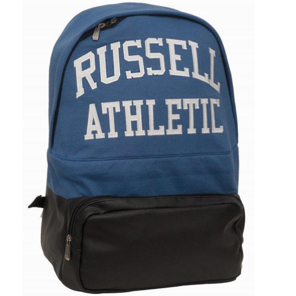 ec0f12c5a1b Τσάντα σακίδιο Raz μπλε RAZ64 Russell Athletic - ΕΦΗΒΙΚΕΣ | ΠΑΙΔΙΚΕΣ ...