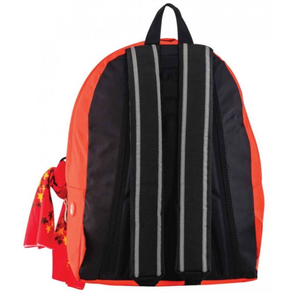 3d498102ba9 Τσάντα σακίδιο με μαντήλι πορτοκαλί 9-01-135-43 Polo - ΕΦΗΒΙΚΕΣ ...