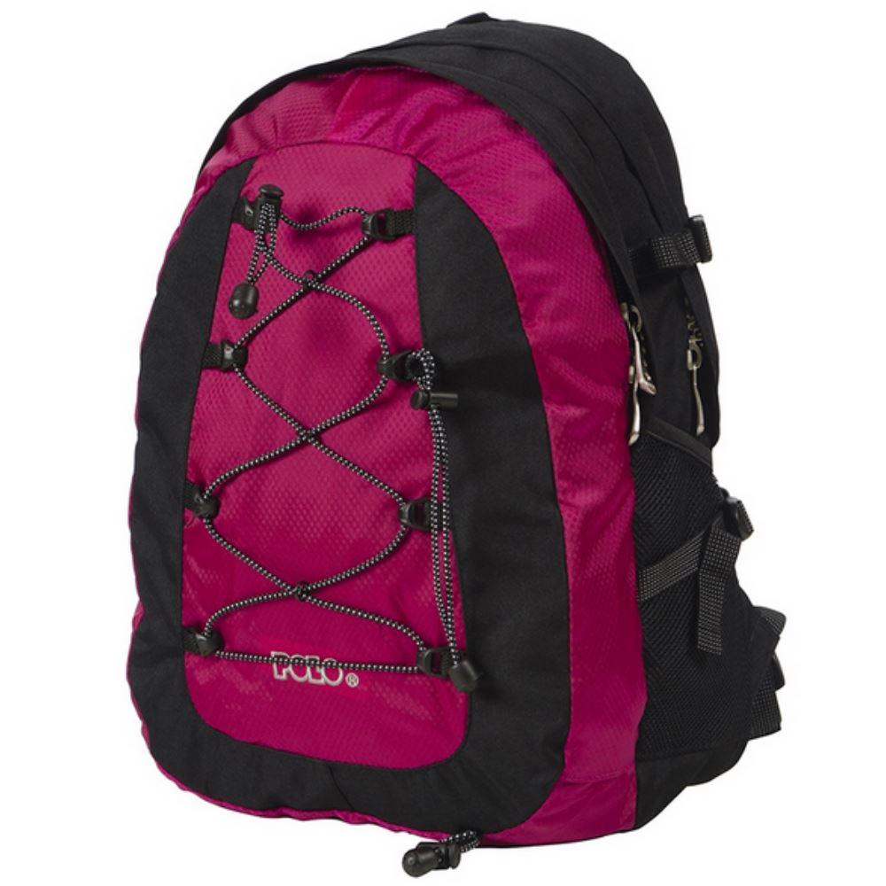 a79051fc95 Τσάντα σακίδιο Offpist 9-01-015-24 Polo - 5201927094997