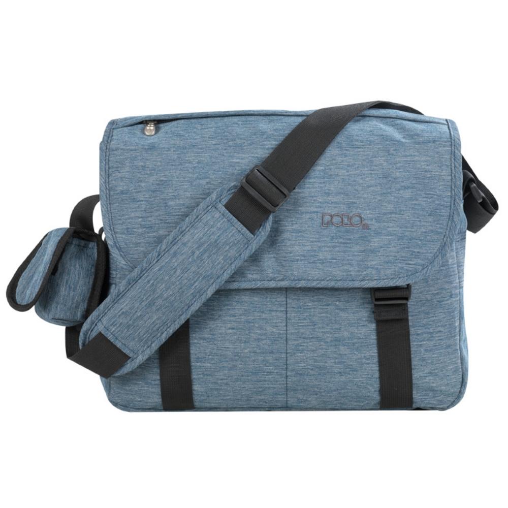 d0fce9d5528 Τσάντα ταχυδρόμου printing 9-077-18-92 Polo - ΤΣΑΝΤΕΣ ΤΑΧΥΔΡΟΜΟΥ ...