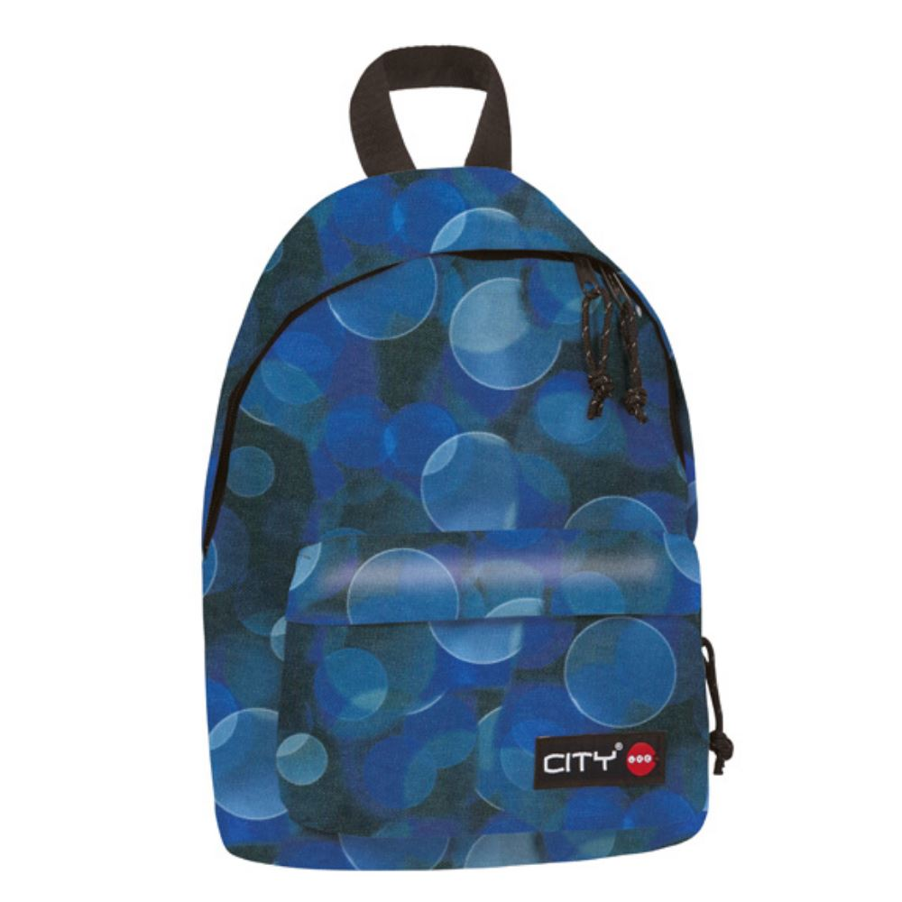 c7f08ef34a Tσάντα νηπίου City Drizzle Bubbles 12073 Lyc Sac - ΤΣΑΝΤΕΣ ΝΗΠΙΟΥ ...