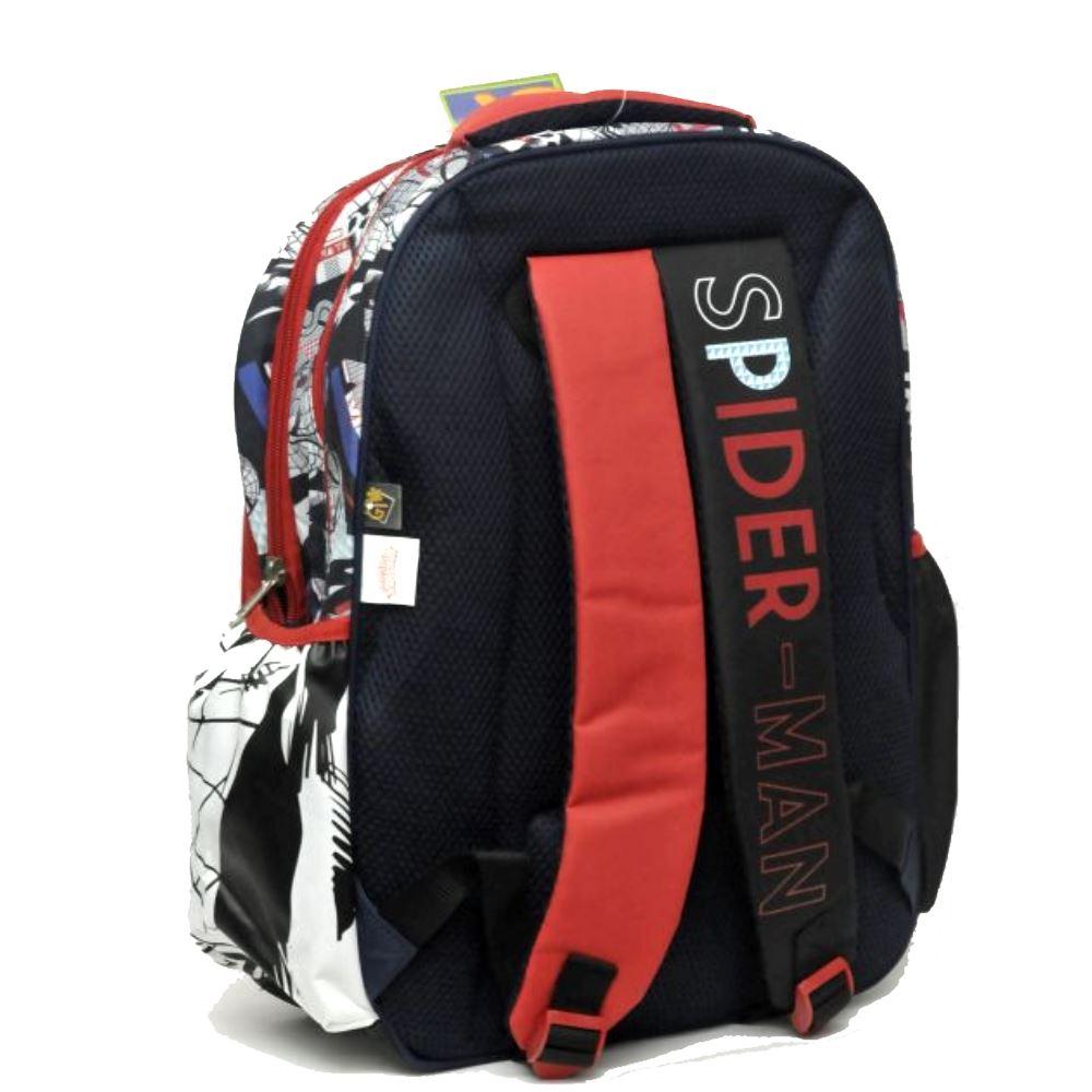 feb11643c5 Τσάντα σακίδιο Spiderman 337-64031 Gim - ΕΦΗΒΙΚΕΣ