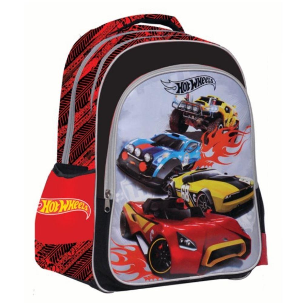 2ffa150052 Τσάντα σακίδιο Hot Wheels 349-21031 Gim - 5204549090613