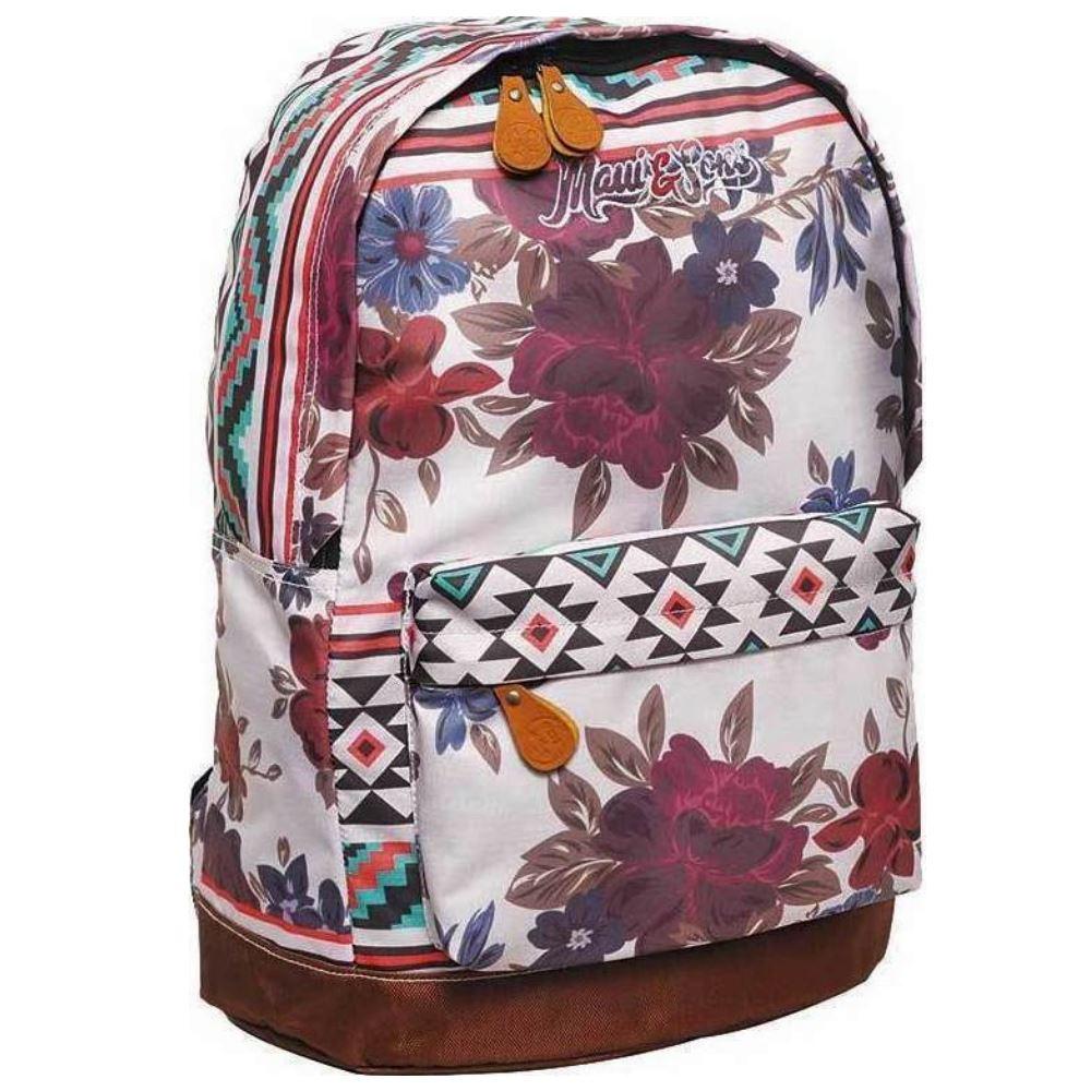 f90a1ac9c8 Τσάντα σακίδιο Maui Ethnic flower 339-93033 Back Me Up - 5204549099890