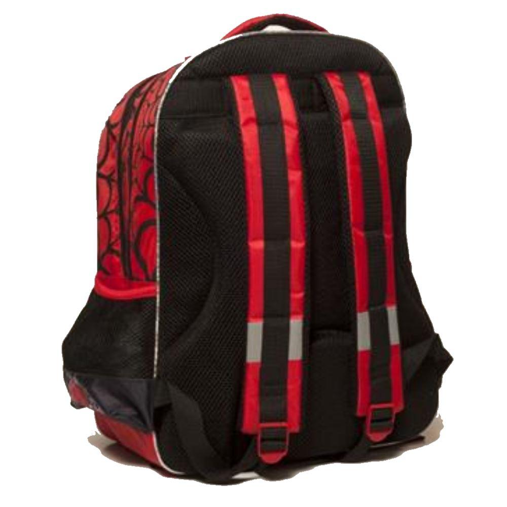 43e3ae3d79 Τσάντα σακίδιο Spiderman face 337-73031 Gim - ΕΦΗΒΙΚΕΣ