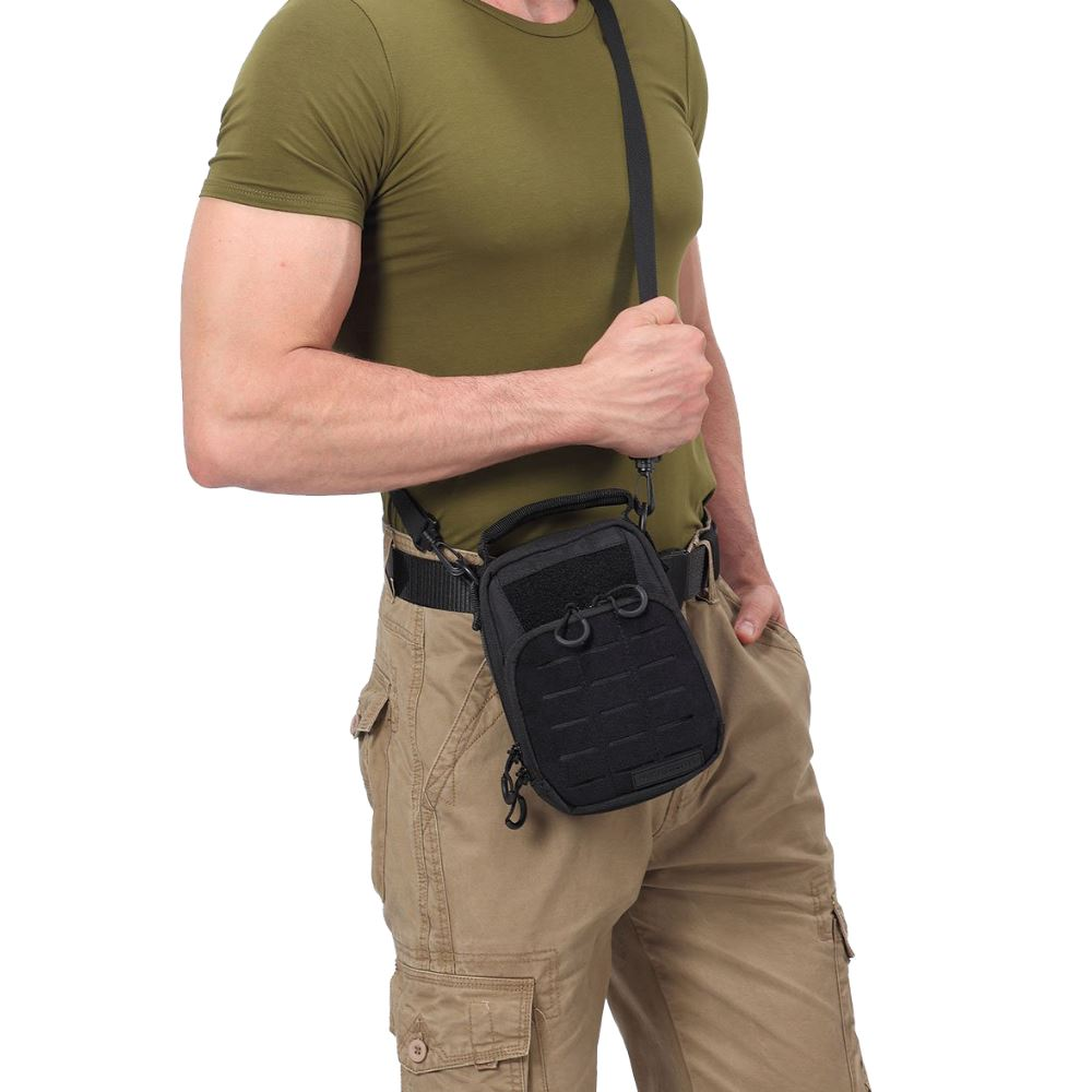 35be7f382f Τσαντάκι ώμου Tactical Pouch Ndp20 Nitecore - ΤΣΑΝΤΕΣ ΩΜΟΥ - ΤΣΑΝΤΕΣ ...